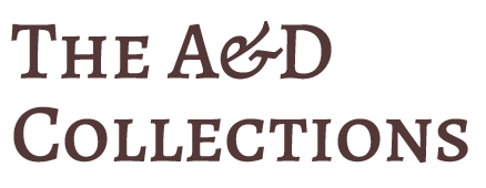 The A&D Collection